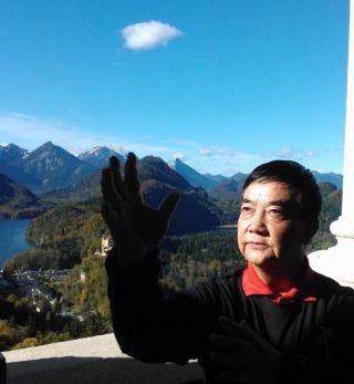 Meister Li Sui Yin