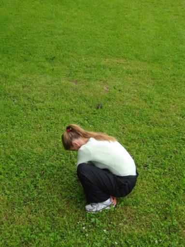 Schmerzbewältigung durch Tai Chi-Übungen