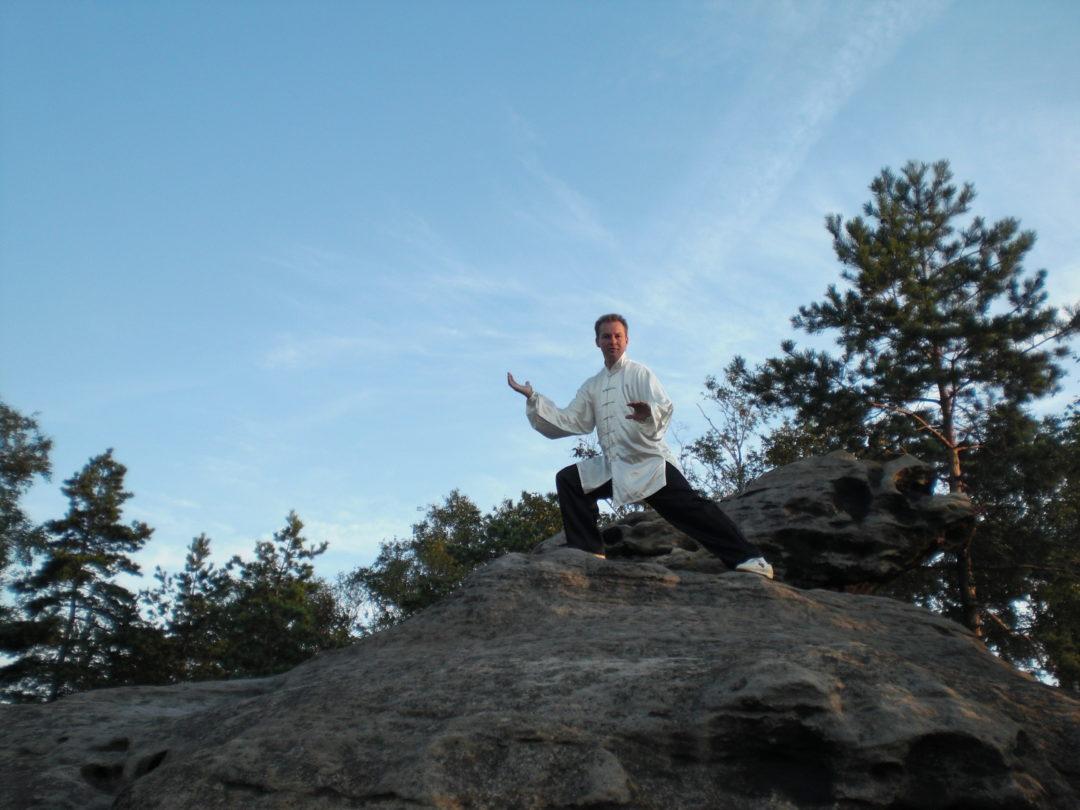 Gesundheitssport im Elbsandsteingebirge