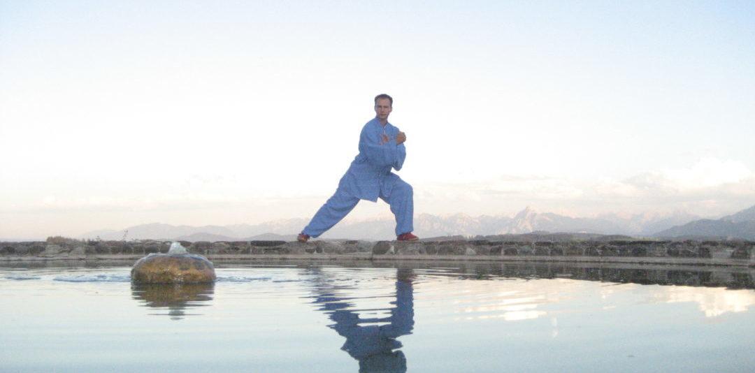 innere Kampfkunst im Allgäu