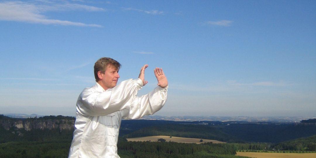 Zhang Zhuan: Stehende Meditation